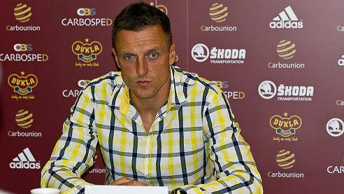 Luboš Kozel: Nedali jsme pojišťující branky, za což jsme v závěru byli potrestáni vyrovnávacím gólem