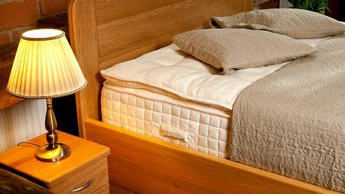 Toužíte po kvalitním spánku? 5 největších hříchů, kvůli kterým se dobře nevyspíte