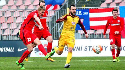 Michal Škoda: Za stavu 3:0 už bylo jasné, že utkání dotáhneme do vítězného konce