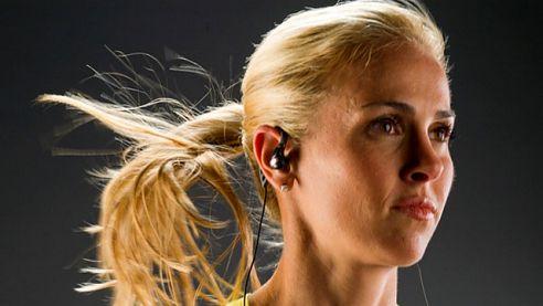 Hudba je při sportu povoleným dopingem, který nás popohání kupředu