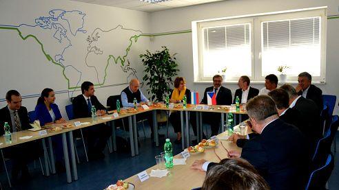 Rusko je pro české firmy přes nelehkou geopolitickou situaci stále atraktivní