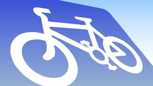 Ve Zlíně během března začnou přípravy na výstavbu nové cyklostezky