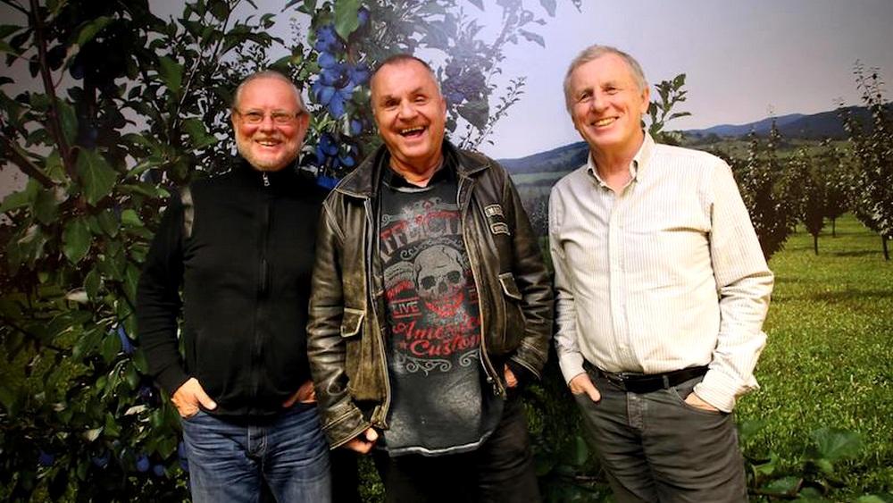 Festival Trnkobraní letos slaví 50 let společně s kapelou Elán, Tomášem Klusem, Michalem Hrůzou a dalšími interprety