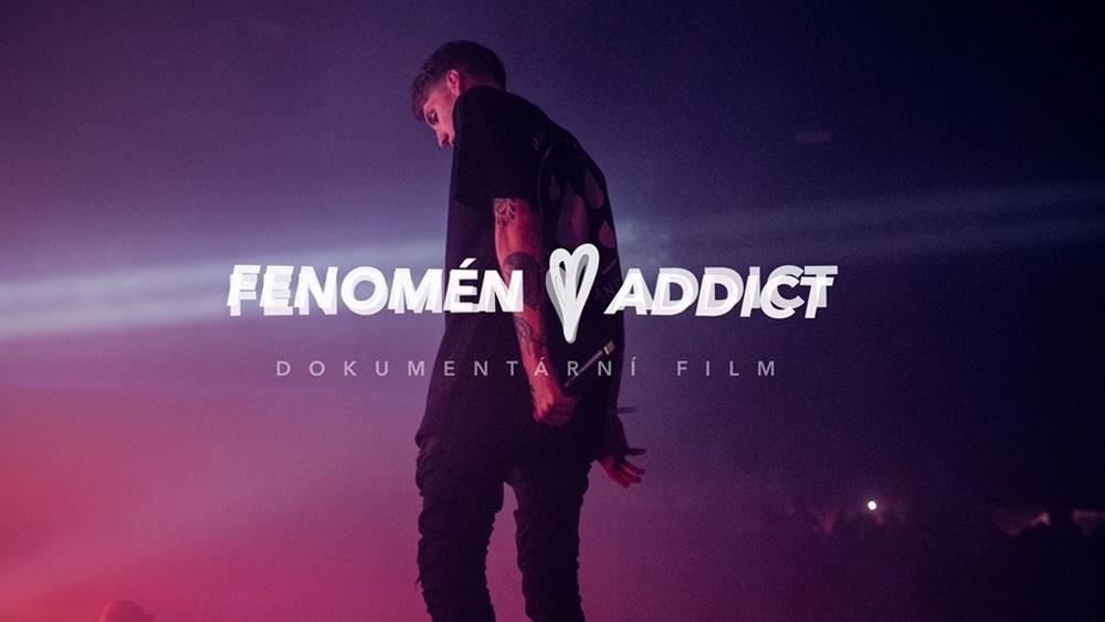 Premiéra dokumentu Fenomén Addict DJ NobodyListen