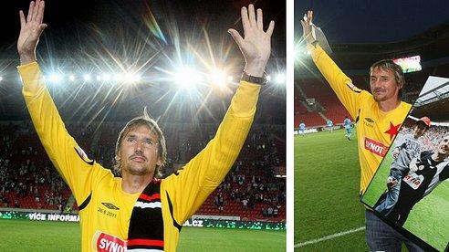 Martin Vaniak se rozloučil s aktivní kariérou