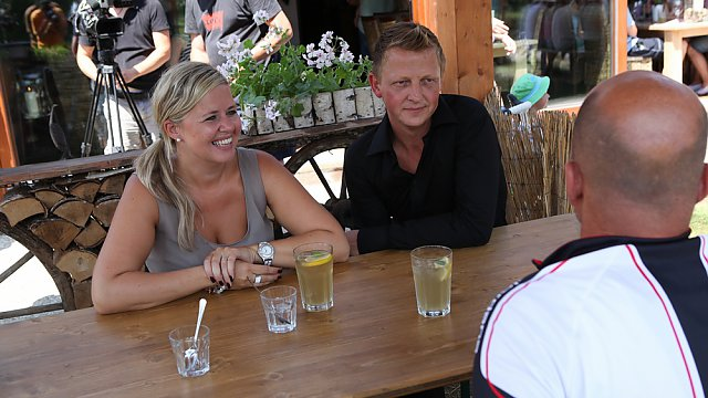 Už dost, šéfe! Zdeněk Pohlreich a majitelé restaurace U Štěpána na Šumavě, Zdroj: TV Prima