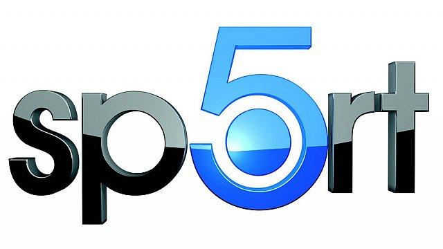 Log o televizní stanice SPORT 5