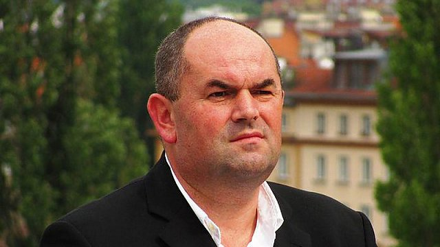 Miroslav Pelta, zdroj: http://commons.wikimedia.org/wiki/File:Pelta.JPG?uselang=cs