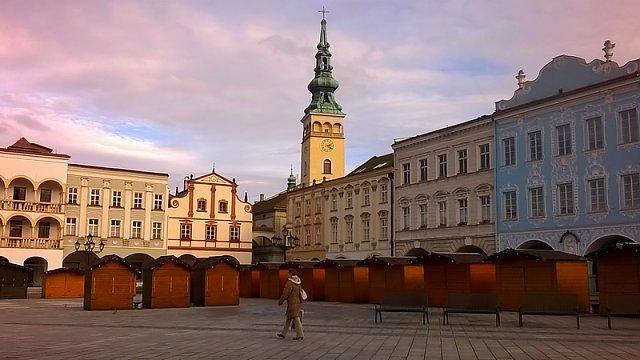 Nový Jičín, náměstí
