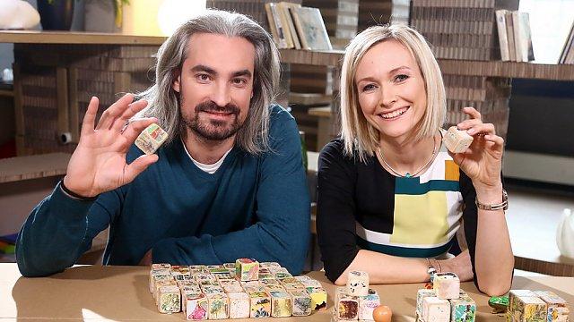 Jak se staví sen 2016, Kamila a František
