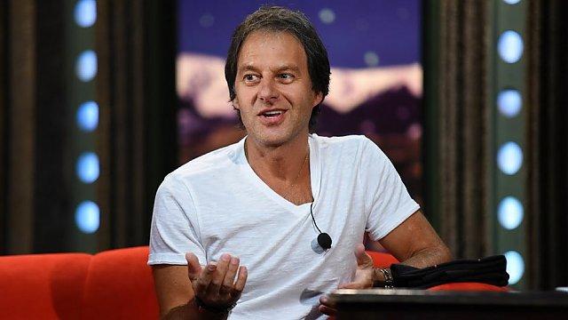 Pavol Habera v Show Jana Krause