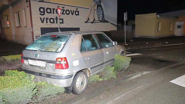 DN, Škoda Felicia, Blansko