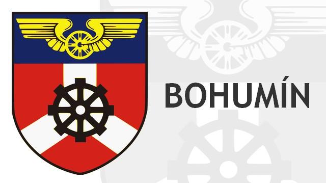 Bohumin Radnice Vydala Po Ctyrech Novou Mapu Bohumina Regiony