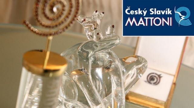 Český slavík Mattoni 2011 už dnes večer na TV Nova