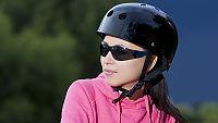 Na kole jen s přilbou! Přijďte si pro mapy a informace o cyklistických přilbách