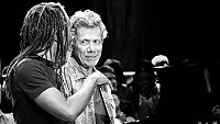 Koncertem McFerrina s Coreou vyvrcholil v hale Vodova JazzFestBrno 2015