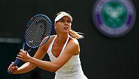 Ty vs. tenisová hvězda Maria Šarapovová! Jak virtuální realita mění sport