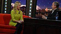 Alena Antalová se v Show Jana Krause rozpovídá o práci, dětech i manželovi