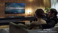 Nejnovější TV od LG s umělou inteligencí LG ThinQ a procesorem Alpha 9 Gen 2 přinášejí do televizorů LG úplně nový uživatelský prožitek