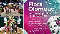 Letní Flora Olomouc připomene léčivou moc přírody i dávné visuté zahrady. Místo vprogramu má také letní For Model